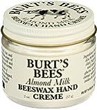 Burt's Bees Beeswax Hand Creme 2 oz