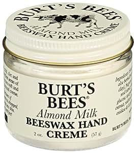 Burt's Bees Crème pour les Mains à la Cire d'Abeille et au Lait d'Amande