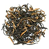 100g Yunnan (Dian Hong) Premium Loose Leaf Black Tea - Chiswick Tea Co