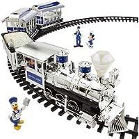 Disneyland Diamond Celebration Railroad Train Set