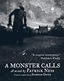 Patrick Ness By Patrick Ness - A Monster Calls: Illustrated Paperback