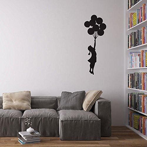 banksy-balloon-girl-wall-art-wandtattoo