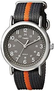 Timex Men's Quartz Watch T2N649 with Textile Strap