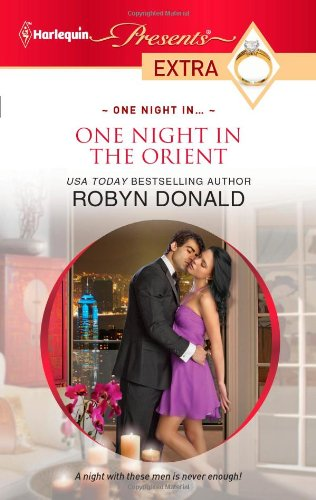 Image of One Night in the Orient