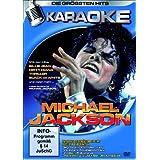 "Michael Jackson - Karaoke Hitsvon ""Michael Jackson"""