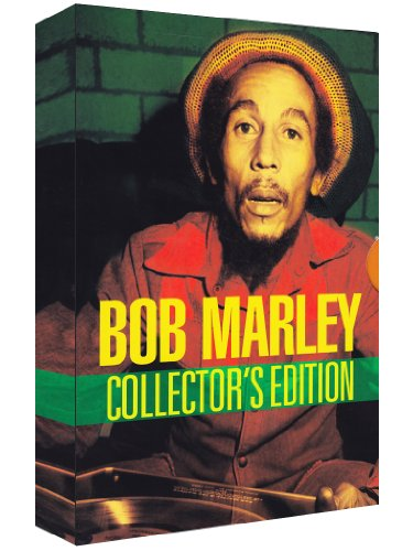 Bob Marley (collector's edition)