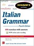 Schaum's Outline of Italian Grammar,...