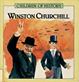 Winston Churchill (Children of History) (0863079253) by Williams, Brian