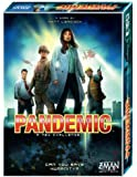 Pandemic 2nd Edition Board Game