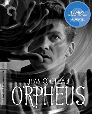 Orpheus (The Criterion Collection) [Blu-ray]