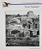 img - for Fort Sumter (Cornerstones of Freedom) book / textbook / text book