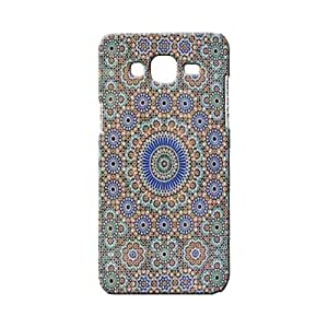 G-STAR Designer 3D Printed Back case cover for Samsung Galaxy A8 - G2562