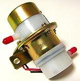 汎用 フューエルポンプ 12V 電磁式 燃料 ポンプ