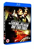 Image de The Taking of Pelham, 1, 2, 3 [Blu-ray] [Import anglais]