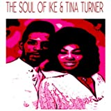 The Soul of Ike & Tina Turner (The First Album)