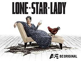 Lone Star Lady Season 1