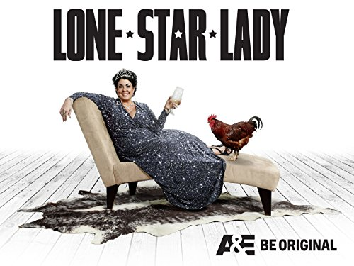 Lone Star Lady Season 1