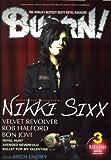 BURRN ! (バーン) 2008年 03月号 [雑誌]