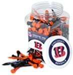 NFL Cincinnati Bengals Jar of 175 Tees