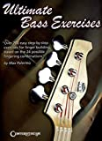 img - for Ultimate Bass Exercises book / textbook / text book