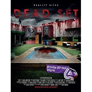 Dead Set affiche