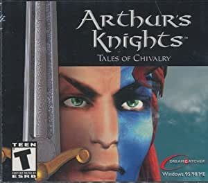 Arthur's Knights: Tales of Chivalry