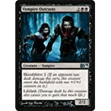 Magic: the Gathering - Vampire Outcasts - Magic 2012