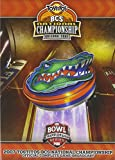 2007 BCS National Championship - Ohio State Buckeyes vs. Florida Gators