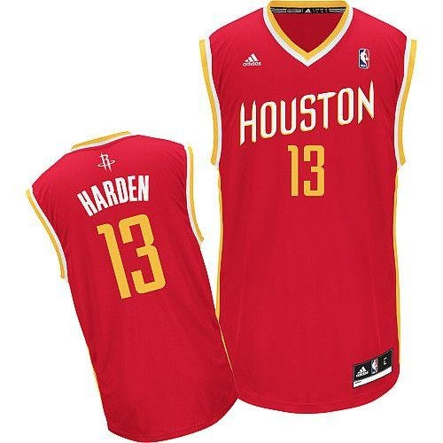 Houston Rockets Authentic Jersey, Rockets Official Jersey