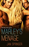 img - for Marley's Menage (The Key Club) book / textbook / text book