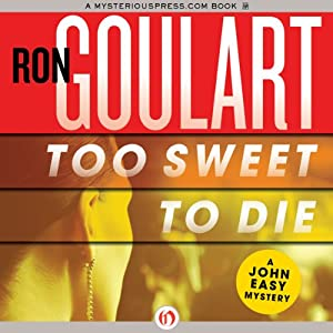 Too Sweet to Die | [Ron Goulart]