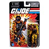Airtight Tiger Force Radiation Trooper GI Joe Club Exclusive Action Figure