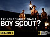Are You Tougher than a Boy Scout?: Man vs. Scout