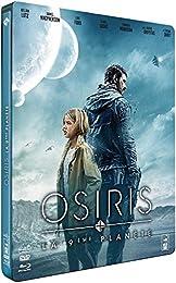 Osiris, la 9ème planète [Combo Blu-ray + DVD - Édition Limitée boîtier SteelBook