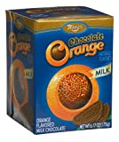 Terry's Milk Chocolate Orange Ball, 6.17-Ounce Boxes (Pack of 6)