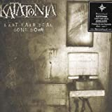 Last Fair Deal Gone Down Katatonia