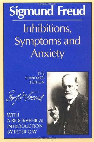 Image of Inhibitions, Symptoms, and Anxiety