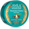 Optimum Care Amla Legend Treasured Temple Edge Tamer, 2 Ounce