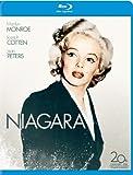 Niagara [Blu-ray] (Bilingual)