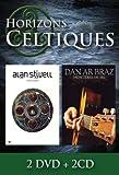 Horizons Celtiques (Alan Stivell + Dan Ar Braz) [+ 1 CD Audio]