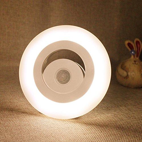 Forepin-Portal-Nachtlicht-Krper-Induktion-LED-Nachtlampe-Tischlampe-Tragbar-fr-kinder-Erwachsene-Schlafzimmer-Warmes-Licht