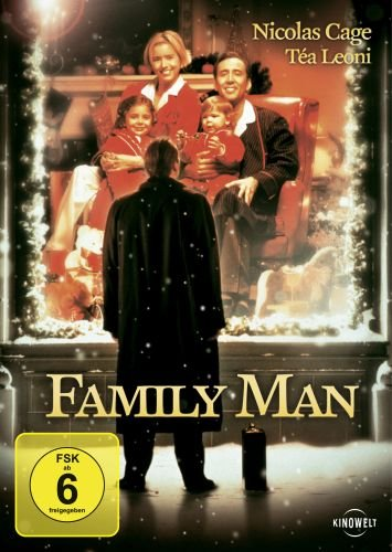 Семьянин / The Family Man (2000) Bdrip От Hqclub