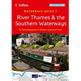 River Thames & the Southern Waterways (Collins/Nicholson Waterways Guides, Book 7)by HarperCollins UK