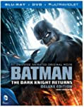 DCU: Batman: The Dark Knight Returns...