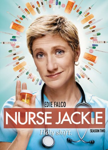 Nurse Jackie: Season 2 [DVD] [Import]