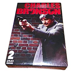 Charles Bronson: Best of TV Performances (Gift Box)