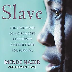 Slave Audiobook