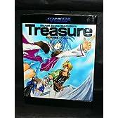 Treasure スターオーシャンセカンドストーリー 東まゆみ画集