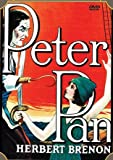 Peter Pan (1924) (Dvd Import) (European Format - Region 2)