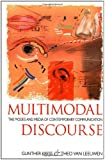 Multimodal Discourse (Hodder Arnold Publication)